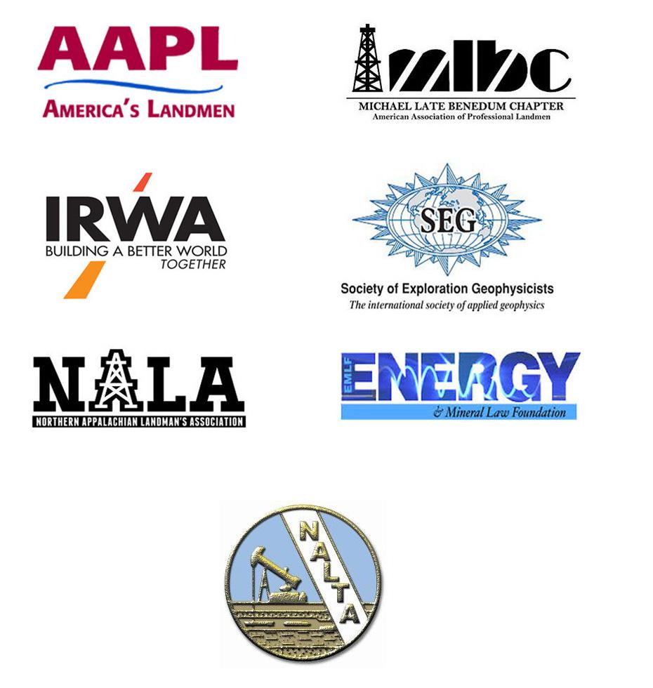 Tellus Affiliation Logos