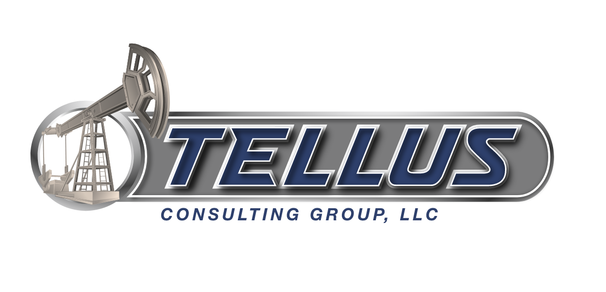 Tellus Consulting Group, LLC. Logo